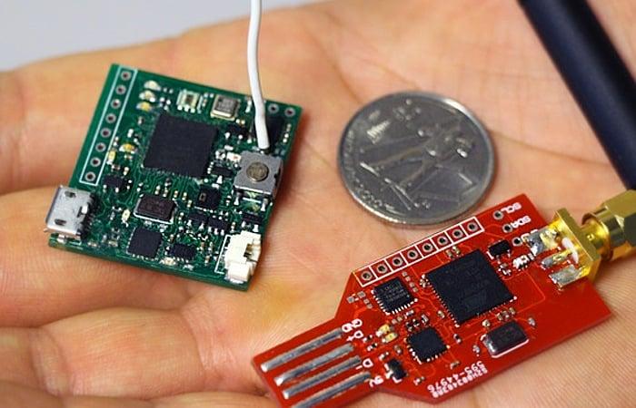 Arduino ArduIMU V4