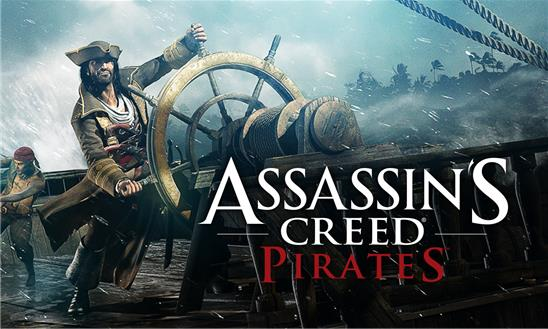 Assassin's Creed Pirates is back for Windows Phone