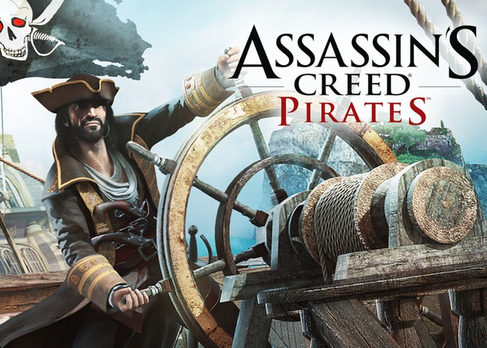 Assassins Creed Pirates