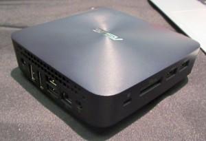 Asus VivoMini Mini PC Launches In November For $149 (video)