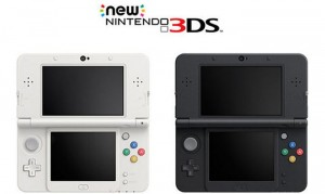 Australian Nintendo 3DS Can Play UK Games