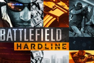 Battlefield Hardline Will Launch With 9 Maps And 7 Modes (video)