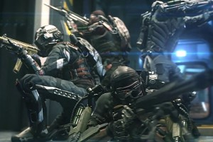COD Advanced Warfare 4 Player Co-Op Exo Survival Mode Unveiled (video)