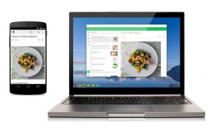 First Chromebook Android Apps Now Available To Download