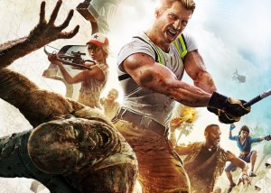Dead Island 2 Gameplay Demo From PAX 2014 (video)