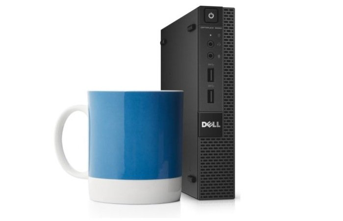 Dell OptiPlex Micro Mini PC