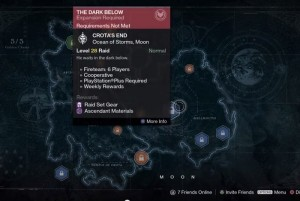 Bungie Destiny Bug Reveals Possible Future Content (video)