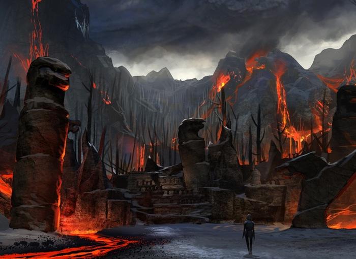Dragonstar Arena