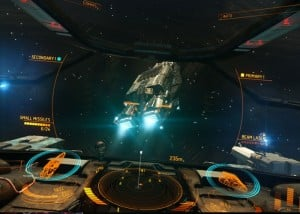 Elite Dangerous Mercenary Special Edition And Price Unveiled (video)