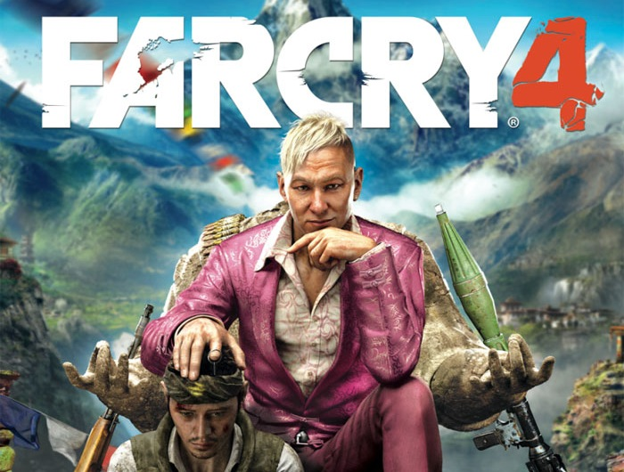 New Farcry 4 Trailer Offers An Insight Into Elephants Video