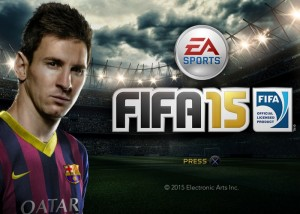 FIFA 15 Official TV Trailer Released Ahead of This Months Launch (video)
