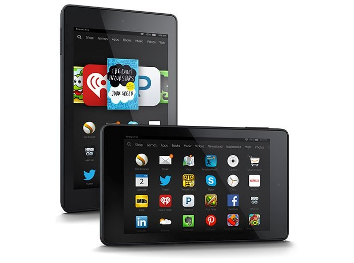 Amazon Fire Hd 7 Tablet Launches With Prices Starting At 139