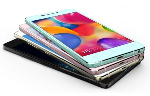 Gionee Elife S5.1Officially Worlds Thinnest Phone Says Guinness World Records