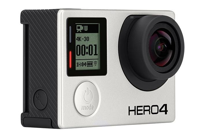 GoPro Hero4-1