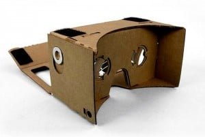DIY Google Cardboard VR Style Kit Now Available For $3.66