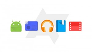 Google Play Store 5.0 Redesign Leaked