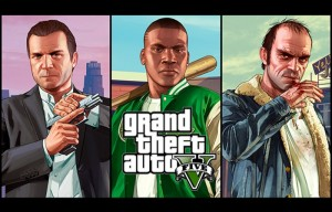 Grand Theft Auto 5 Release Date For PS4 And Xbox One Announced