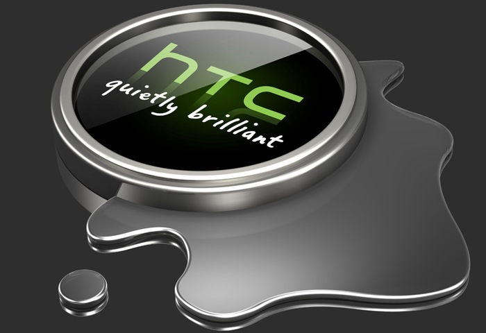 HTC action camera