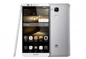 Huawei Ascend Mate 7 Officially Launched At IFA 2014