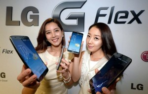 LG G Flex 2 May Feature Smaller Display