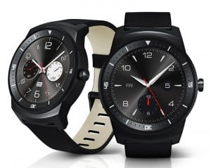 LG Smartwatch With 3G Appears At The FCC