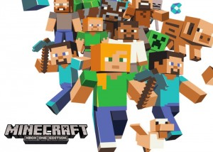Minecraft Xbox One Edition Launches On Friday, Upgrades Available