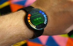 Moto 360 Smartwatch Receives 007 GoldenEye Interface Theme (video)
