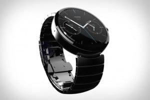 Motorola Moto 360 Smartwatch Bootloader Unlocked