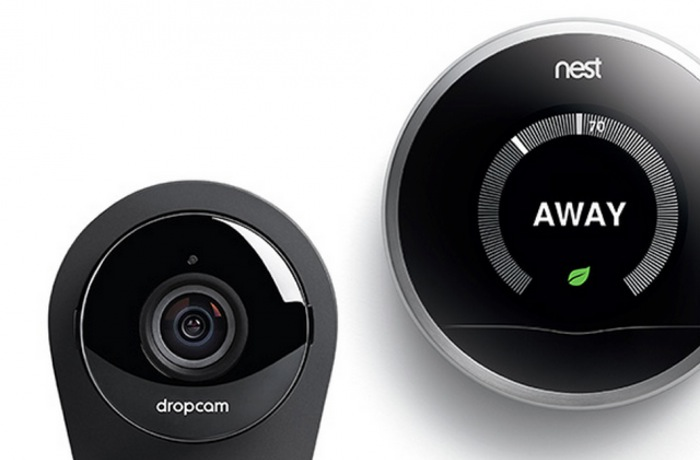 Nest Dropcam