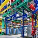 Netherlands Google Data Centre