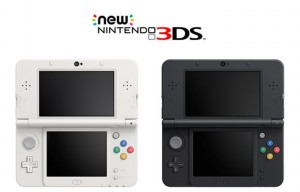 New Nintendo 3DS Iteration Detailed In Latest TV Advert (video)