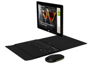 Notion Ink Cain Windows 8 Tablet Launches