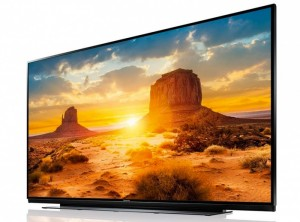 Panasonic X940 4K Ultra HD TV Unveiled With Massive 85 Inch Screen