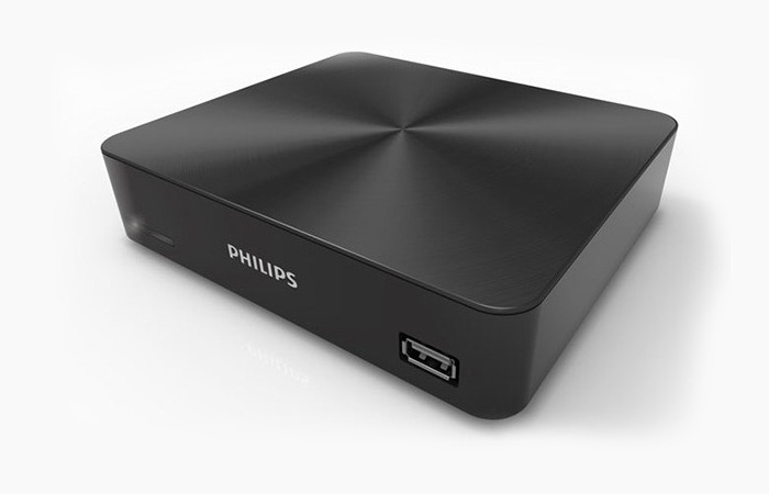 Philips Media Player UHD 880,
