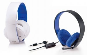 New PlayStation Headsets With Destiny Audio Mode Unveiled