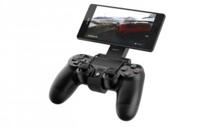 PlayStation 4 Remote Play Supported By Xperia Z3 and Z3 Compact Smartphones
