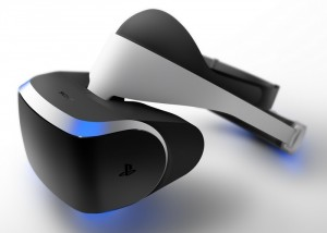 Sony Project Morpheus Nearing Completion
