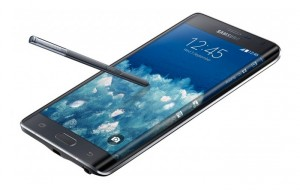 Exynos Samsung Galaxy Note Edge Gets Benchmarked