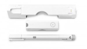 Equil Smartpen 2 Lets You Create Both Digital And Physical Documents (video)