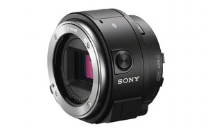 QX1 Sony Lens Camera Leaked Via Sony's Online Store For $399