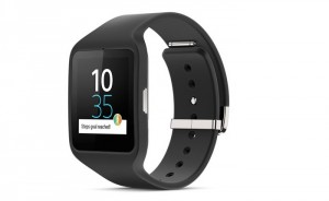 Sony SmartWatch 3 Build For Android Wear Unveiled
