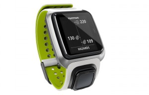 TomTom Golfer GPS Watch Available To Pre-Order For £200