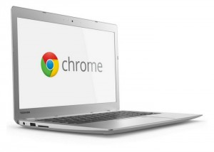 Toshiba Chromebook 2 Officially Unveiled For $250, Ships Next Month