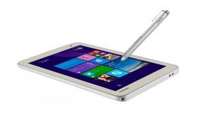 Toshiba Encore 2 Write Windows Tablet With Digital Pen Unveiled