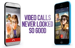 Viber Video Calls Now Available Via iOA And Android Chat Apps