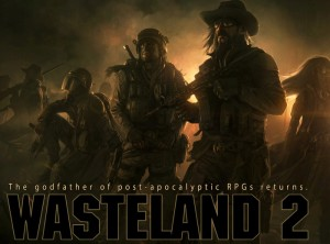 Wasteland 2 RPG Game Launches Sales Past $1.5 Million (video)