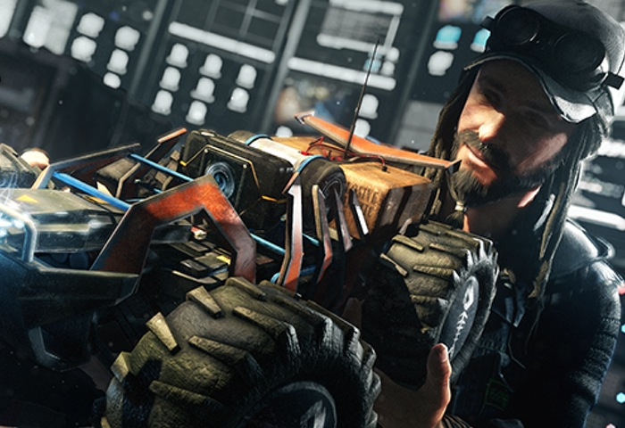 Watch Dogs  Dlc Missions