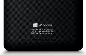 "Leaked Image Reveals Microsoft Windows Phone OS Branding Dropping Word ""Phone"""