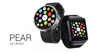 Apple Watch Home Screen Available for Android Wear