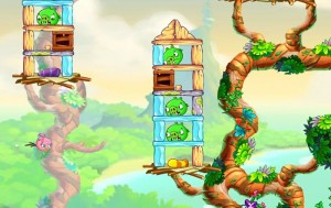 Angry Birds Stella Lands On iOS And Android (Video)
